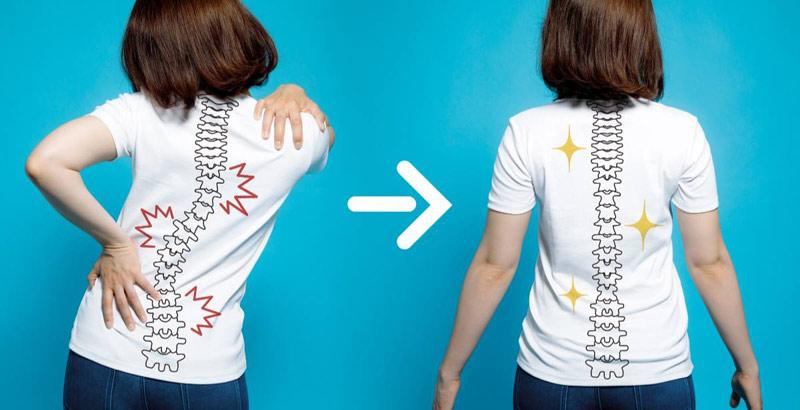 skolioza- skrzywienie boczne kregosłupa